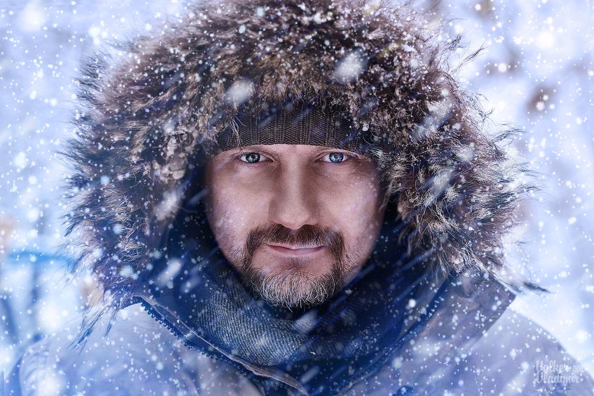 Снежно - Vladimir Valker