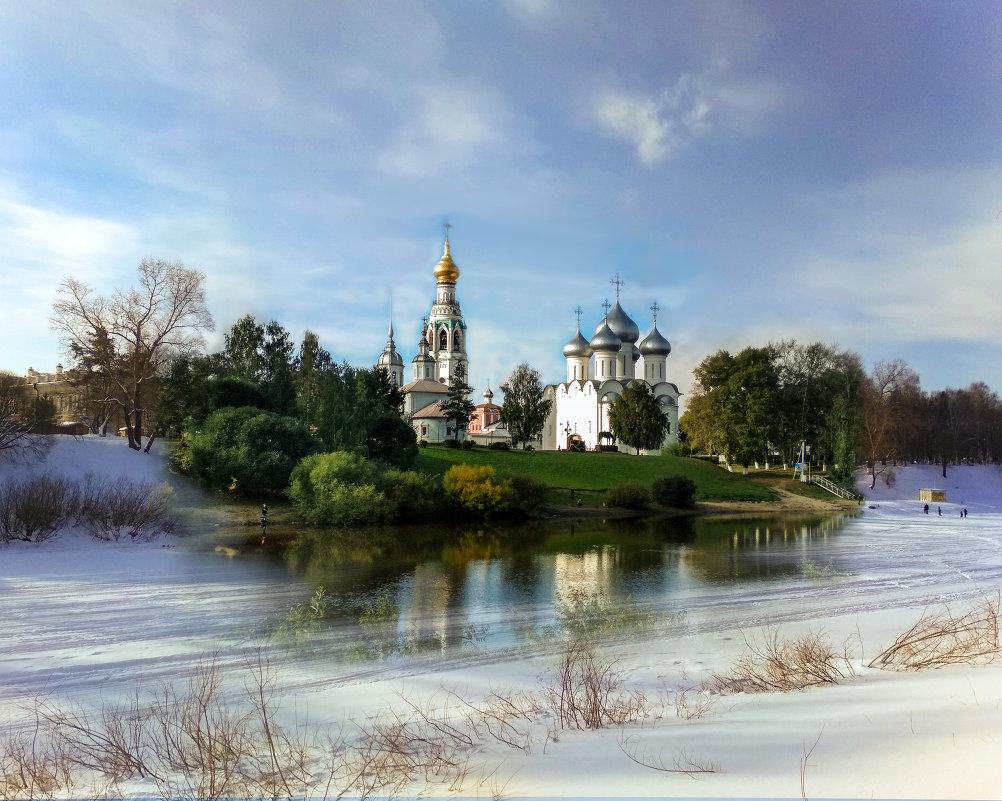 Нарисую лето посреди зимы - Юрий Григорьевич Лозовой