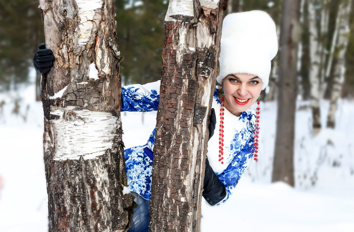 Ольга - татьяна