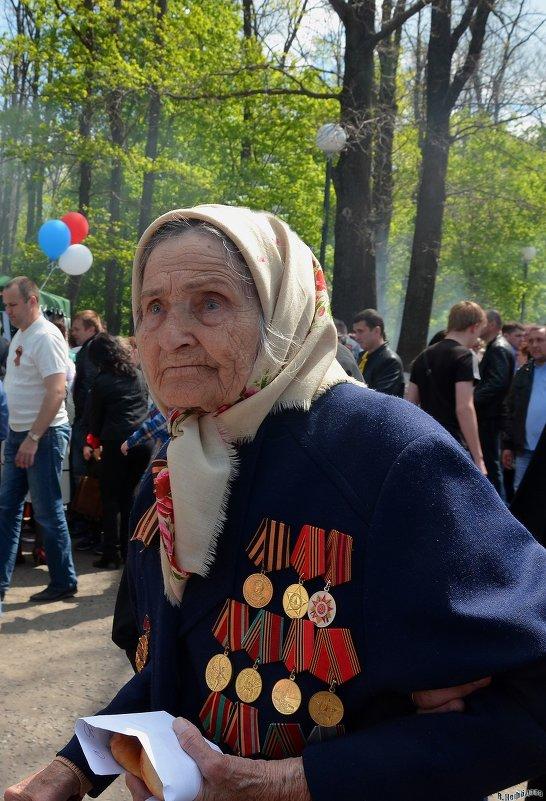 Живите долго! - Валентина  Нефёдова