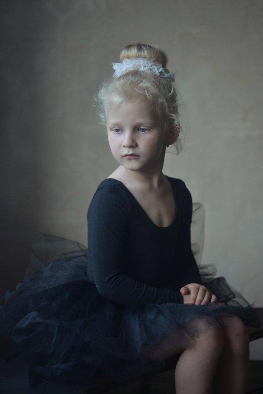 Перед выступлением .... - Олеся Стоцкая