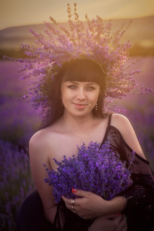 Наталья - Солнечная Лисичка =Дашка Скугарева