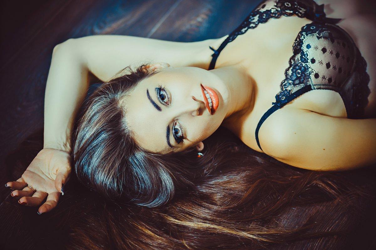 Из твоих глаз красивых любви напьюсь... - Inessa Shabalina