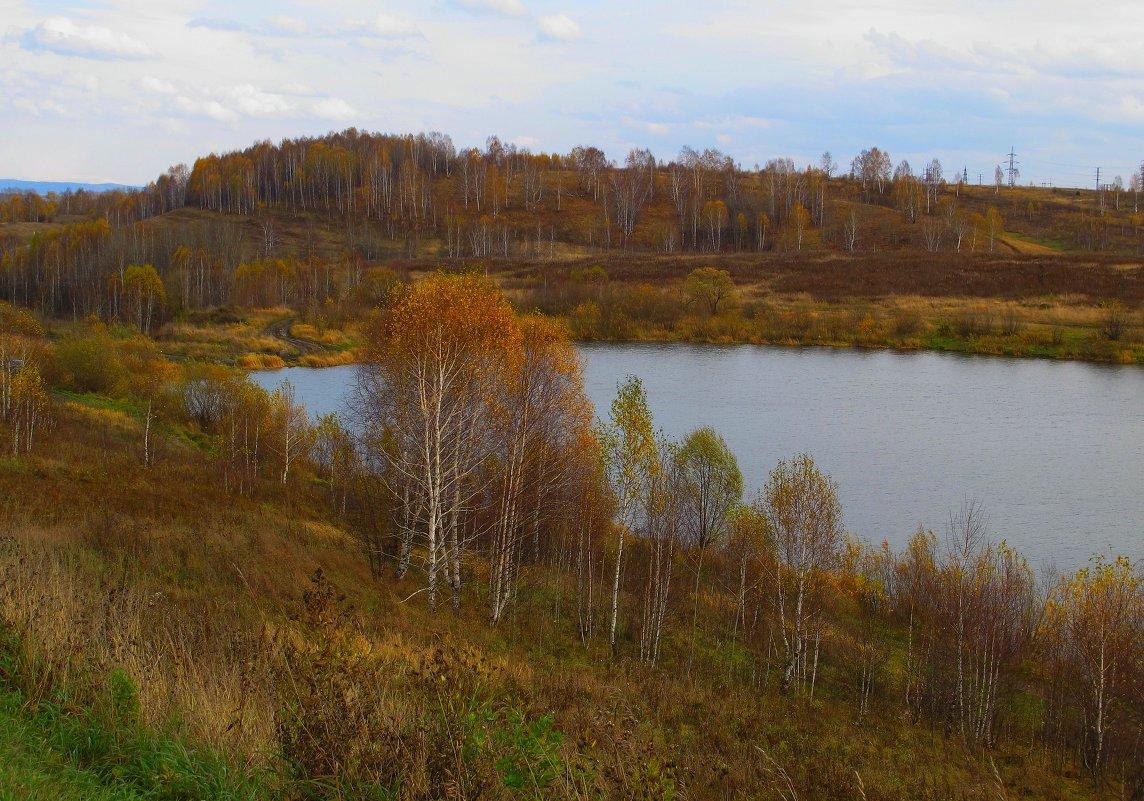 Осенняя симфония - Нина северянка