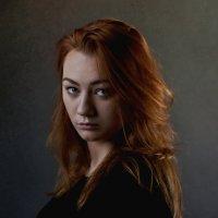 Аня :: Иван Клипацкий