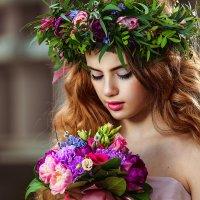 Весенний цветок) :: Александр Халаев