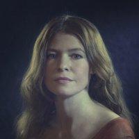Студийный портрет :: Анжелика