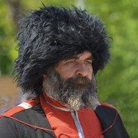 Урядник :: Петр Заровнев