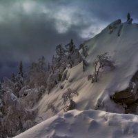 Перед бурей :: Андрей Шарапов