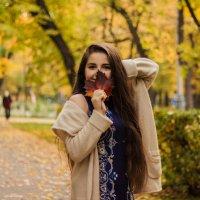 Восточная девочка:) :: Dinara Nebaraeva