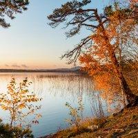 Уральская осень :: Кирилл Б.