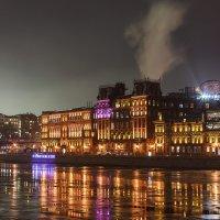 chocolate factory :: Aleksandr Tishkov