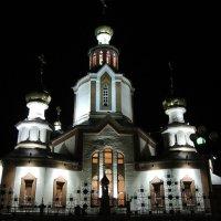 Ночная Вятка :: Ольга Тумбаева