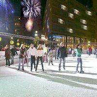 Зимнии забавы :: irina Schwarzer