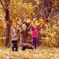 Детская радость мамы :: Екатерина Кузнецова