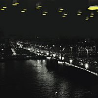 Ночь над Питером :: Gamza ..