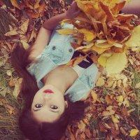 настроение осень :: Виктория