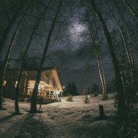 Ночной дом :: Михаил