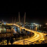 Огни Владивостока :: ФотоЛюбка *