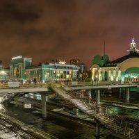 Новосибирск-Главный :: cfysx