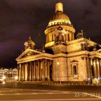 Исаакиевский собор, Санкт-Петербург :: Olesja