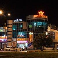 Торговый центр :: Александр Бахмутов