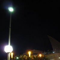 Чарующие огни ночного Камбрильса :: ponsv