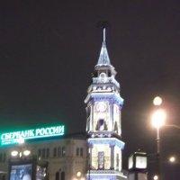 Праздничный Город :: Svetlana Lyaxovich