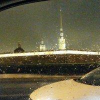 Символы города))) :: Аглая Пейто