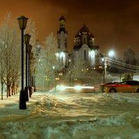 Ночь огней :: Александра Бояркина