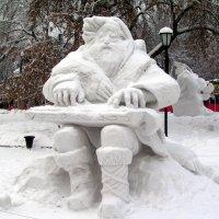 - Веселись, народ! Новый год! :: Михаил Андреев