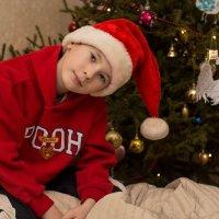Мальчик Новый год! :: Anna Ozero