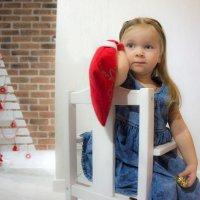 В ожидании подарков :: Ольга
