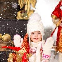 Новогодние фотосессии :: Алёна Абросимова