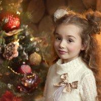 Новогоднее настроение! :: Светлана Миронова