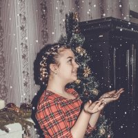 Новогоднее настроение :: Наталья Попова