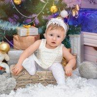 Новый год к нам мчится :: Tatsiana Latushko