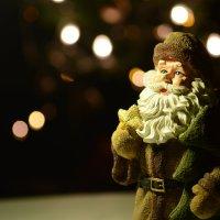 Святой Николаус приходит из сказки :: Лада