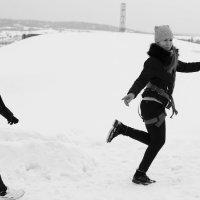 Живите в радости! :: Дмитрий Арсеньев