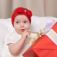 Новый год - это подарки!!!  :: Светлана Матонкина