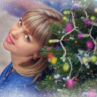 Новый год! :: Inna Sherstobitova