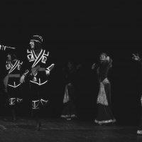 Стихия танца. :: Анна Мальцева