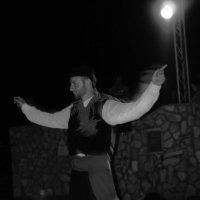 Танцор :: Николай Рогаткин