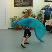 Танец :: Галина Я