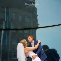 В объятиях любви :: Елизавета Забродина