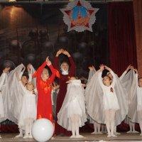 Белые лебеди :: Татьяна Саввина