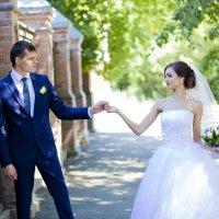 Танец любви :: Ксения Плотникова