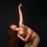 В танце :: Ольга Палей