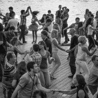 Танцуют все 2....... :: Андрей Михайлов