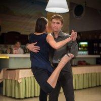 Шикарное болео! :: Светлана Тремасова